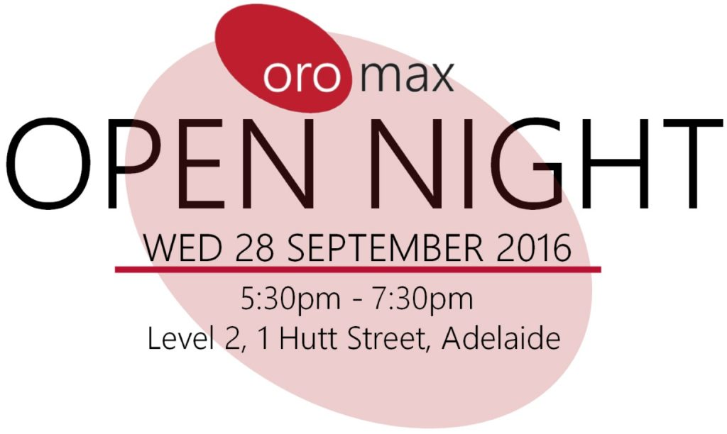 20160811 - Image of Open Day Invite for Website no 2